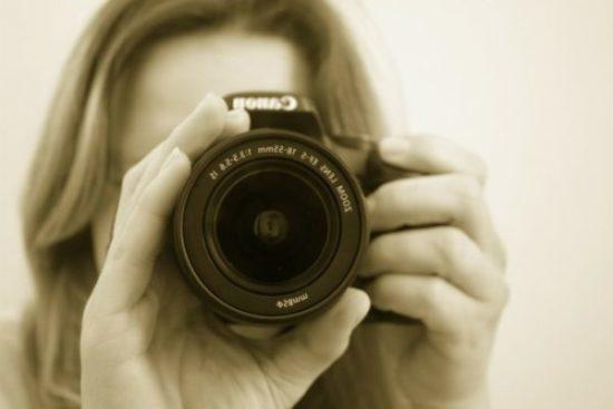 Beelddenken, een hoofd vol foto's